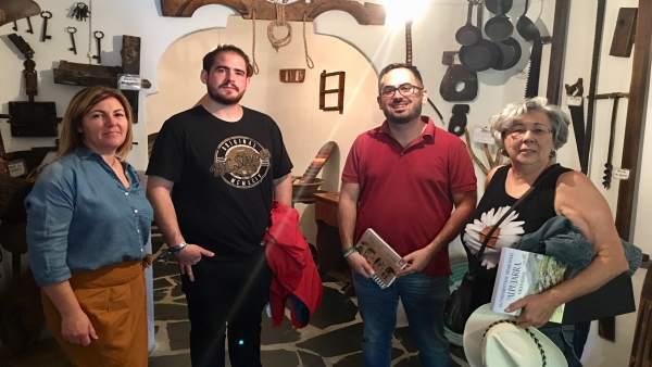 Plan de Turismo Slow de Bubión