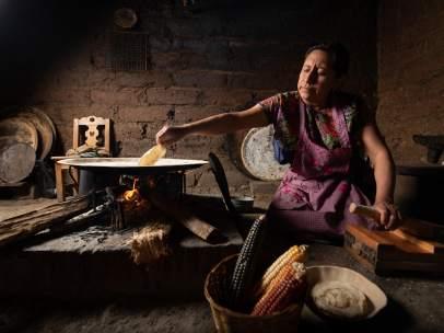 Indígenas mexicanos