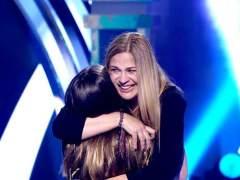 Loreto Valverde reaparece en televisión tras superar un cáncer