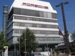 Porsche quiere dejar de producir vehículos con motor diésel