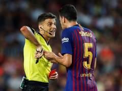 """El Barça se queja de la """"injusticia"""" del VAR: """"Es para ayudar, no para perjudicar"""""""