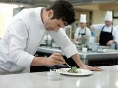 El cocinero Eneko Atxa