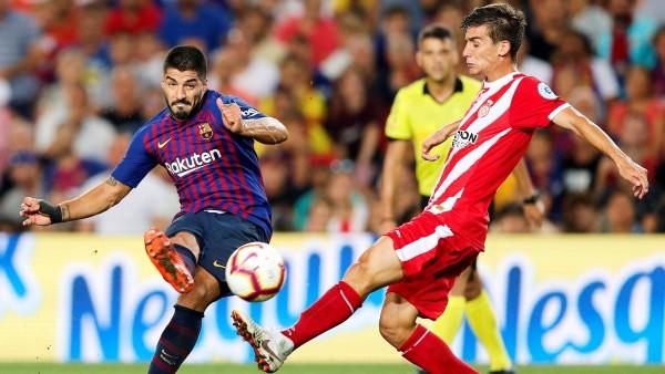 Los Futbolistas Trasladan A La Liga Su Disconformidad Con La Disputa Del Girona Barca En Estados Unidos