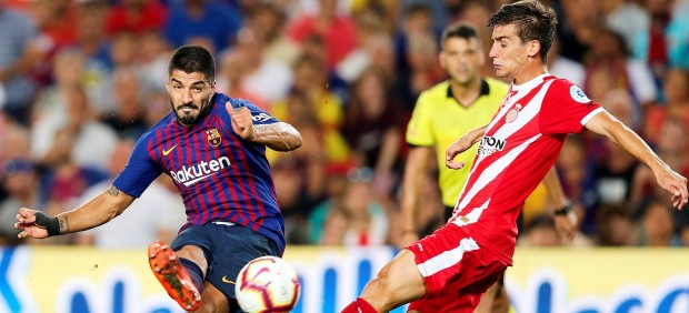 Barça-Girona