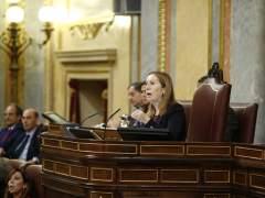 La Mesa del Congreso tumba la enmienda del PSOE para sortear el veto del Senado