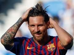 Leo Messi tampoco asistirá a la gala del FIFA The Best