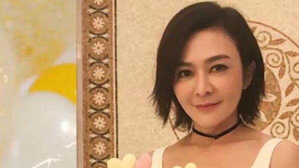 ¿Eres capaz de adivinar la edad de esta actriz china?