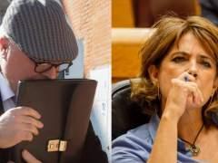 Casado cree que Delgado debe explicar su relación con Villarejo