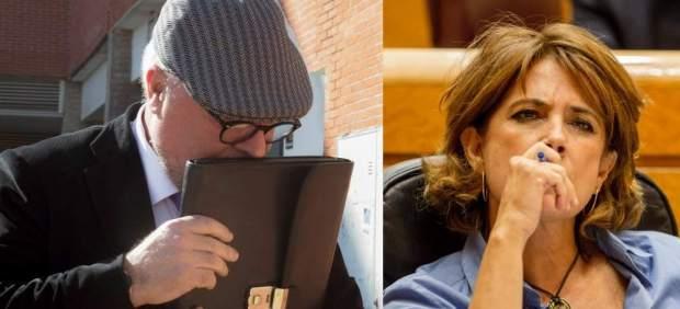 Casado cree que Delgado debe dar explicaciones tras