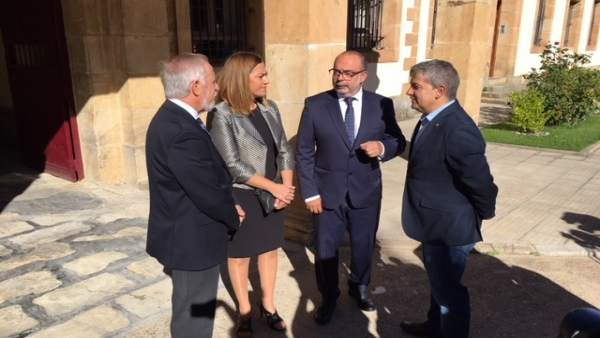 Pascual, Barcones, Latorre y Antón