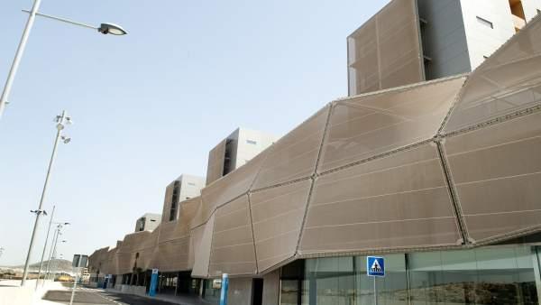 Hospital de Santa Lucía