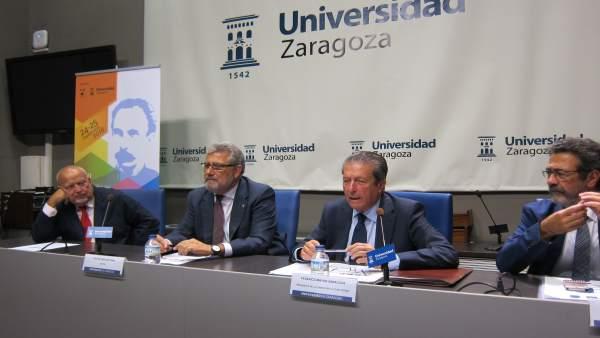 Reunión en Zaragoza del Proyecto de Solidaridad Internacional José Martí