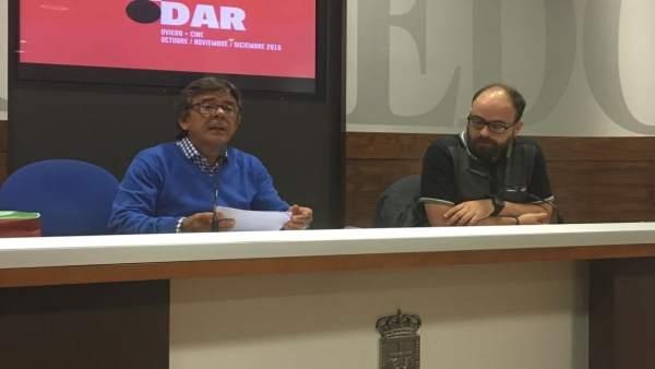Presentación de Radar en Oviedo