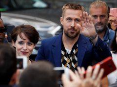 """Ryan Gosling sobre 'First Man': """"Es una película muy patriótica"""""""