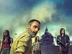 'The Walking Dead' vuelve a Fox el 8 de octubre con su 9ª temporada