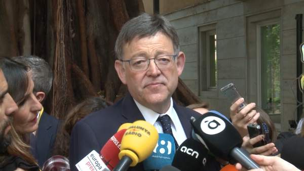 Puig, sobre Rodríguez, diu que els candidats no els decideixen els jutges sinó l'ètica