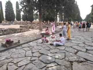 Itálica aspira a la Unesco