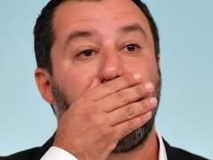 Salvini pide la castración química para los violadores