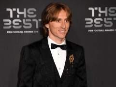Premios The Best de la FIFA: De Gea y Ramos, elegidos en el mejor '11'