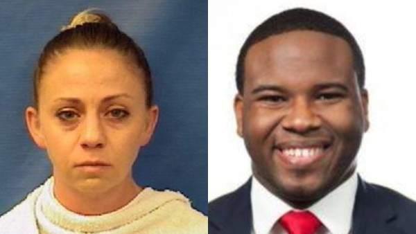 Policía cesada por homicidio en Dallas