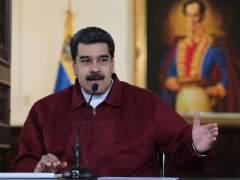 """Venezuela pedirá a España la extradición de un """"involucrado"""" en el atentado a Maduro"""