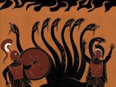Los antiguos también practicaban la guerra química y biológica