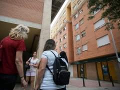 Un hombre mata a sus dos hijas en Castellón y luego se suicida