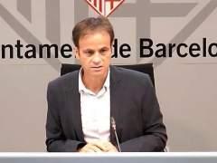 El Ajuntament de Barcelona y entidades soberanistas conmemorarán el primer aniversario del 1-O