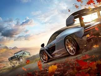 'Forza Horizon 4'