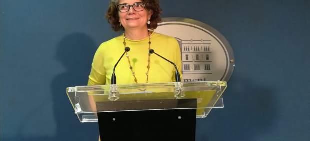 MÉS per Mallorca pide al Gobierno que no suspenda la autonomía de