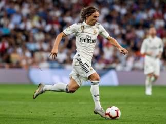 El equipo de ensueño del Real Madrid con problemas con Hacienda