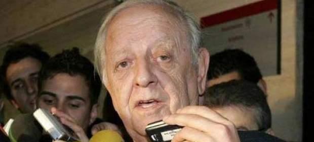 Muere Alfredo Flórez, ex presidente del Comité de Competición
