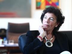 """Isabel Celaá: """"Los ciclos de FP superior tienen más inserción laboral que la enseñanza general"""""""