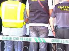 Un hombre mata a su expareja a puñaladas en Granada