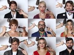 Los concursantes de 'Tu cara me suena' se preparan para el estreno