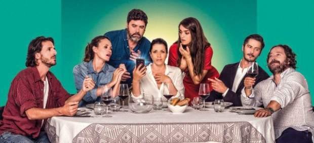 Daniel Guzmán dirige la versión teatral de 'Perfectos desconocidos'