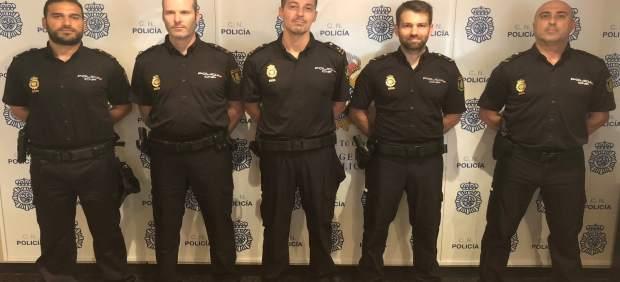 Incorporan un grupo de Delitos Tecnológicos en la Jefatura Superior de Policía de Baleares
