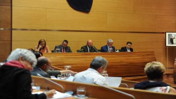 Divalterra aprova per unanimitat el seu nou Consell d'Administració