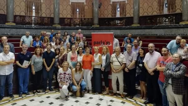 L'Ajuntament de València llança la 3a edició del 'Voluntariat pel valencià'