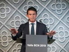 """Valls: """"Quiero ser el próximo alcalde de Barcelona"""""""