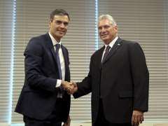 Pedro Sánchez viajará a Cuba el 22 y 23 de noviembre, la primera visita de un presidente español en 32 años