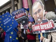 Los afiliados laboristas aprueban respaldar un segundo referéndum sobre el 'brexit'