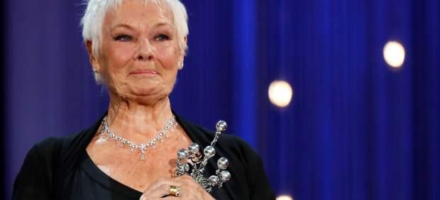 Judi Dench, Premio Donostia: