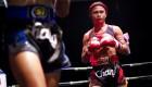 Nong Rosem, una trans en el mundo del Muay Thai