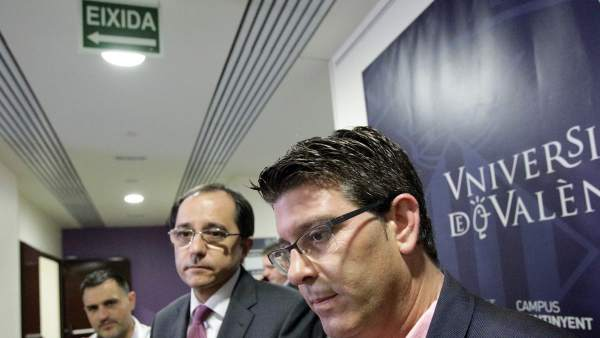 Jorge Rodríguez se presentará a la Alcaldía de Ontinyent pese al veto del PSOE