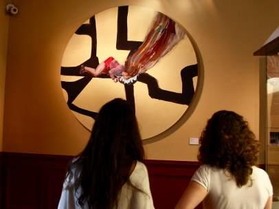 Exposición 'Descubriendo un diálogo en el tiempo'