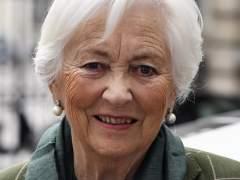 La reina de Bélgica sufre un derrame cerebral