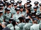 Reina y guardia civil