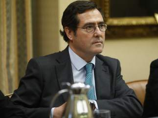 Antonio Garamendi (foto archivo)