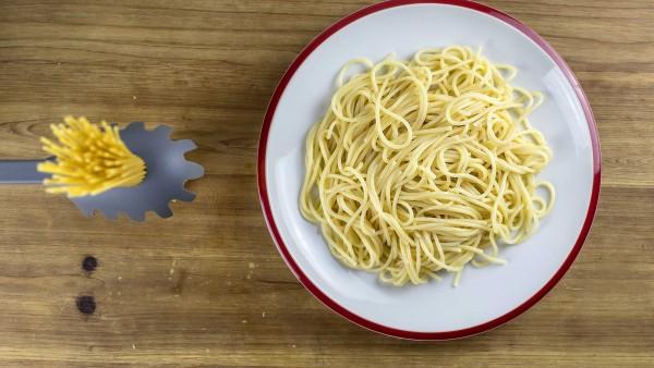 Cuántos espaguetis o macarrones hay que cocinar por persona? Trucos ...